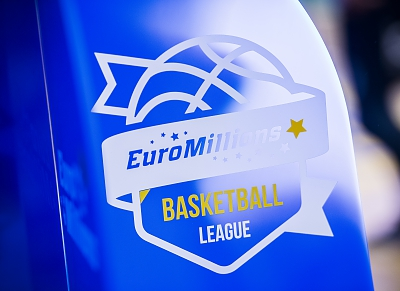Project: branding Basketballiga
